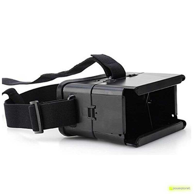 Óculos de realidade virtual VR63