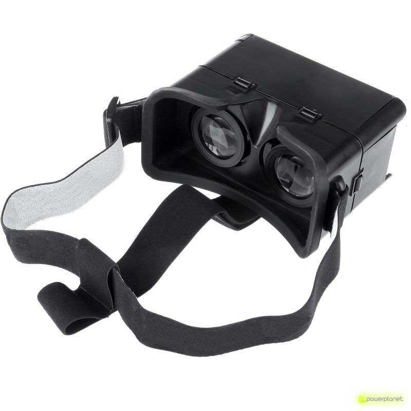 Óculos de realidade virtual VR63 - Item1