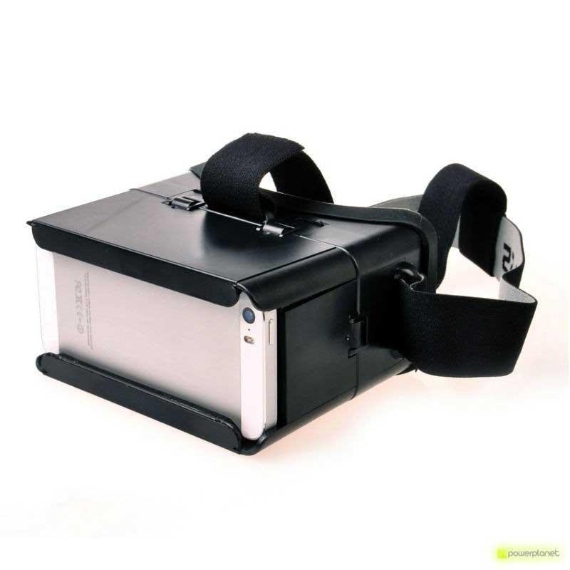 Óculos de realidade virtual VR63 - Item2