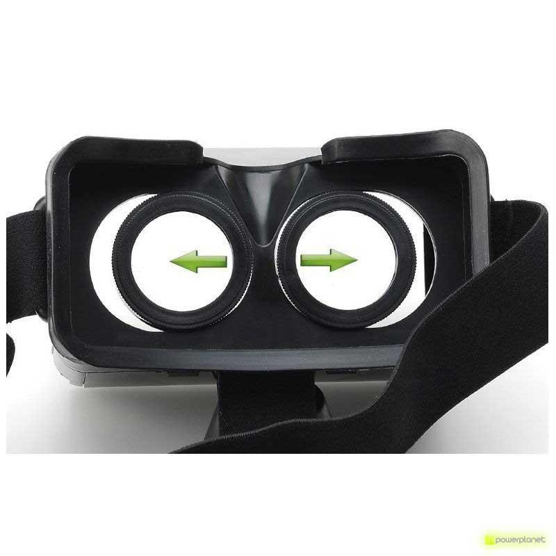 Óculos de realidade virtual VR63 - Item4