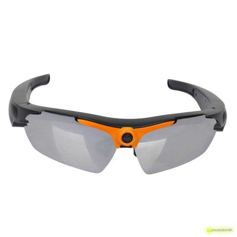 Sport Sunglasses HD