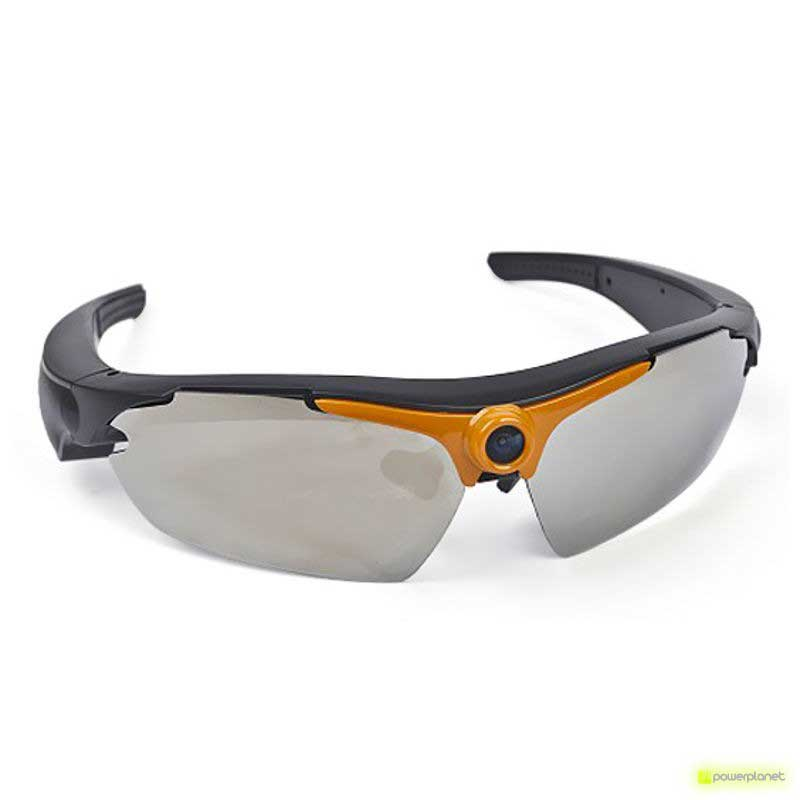 Sport Sunglasses HD - Item1