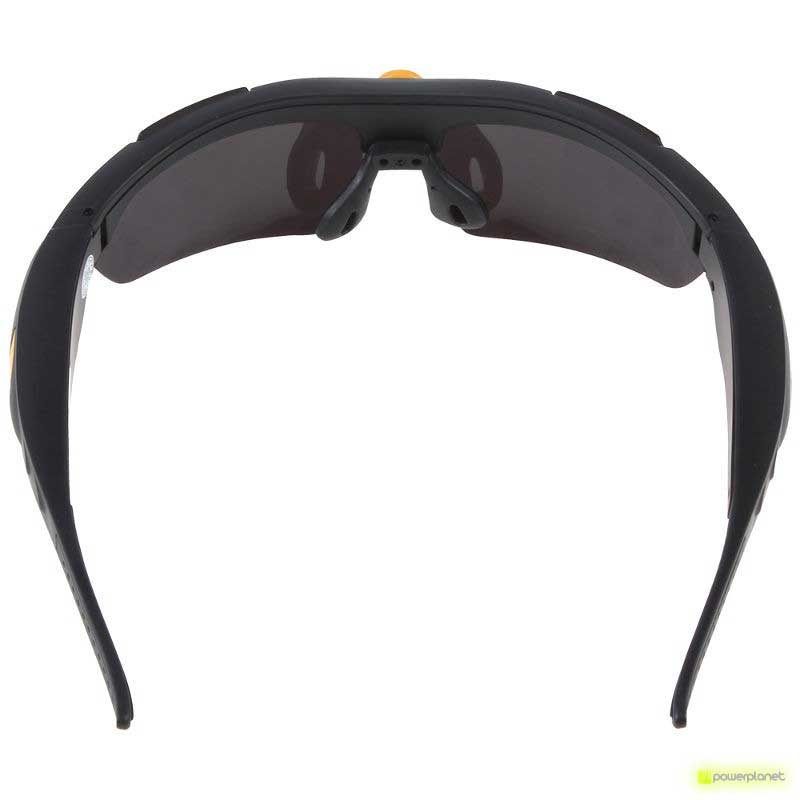 Sport Sunglasses HD - Item4
