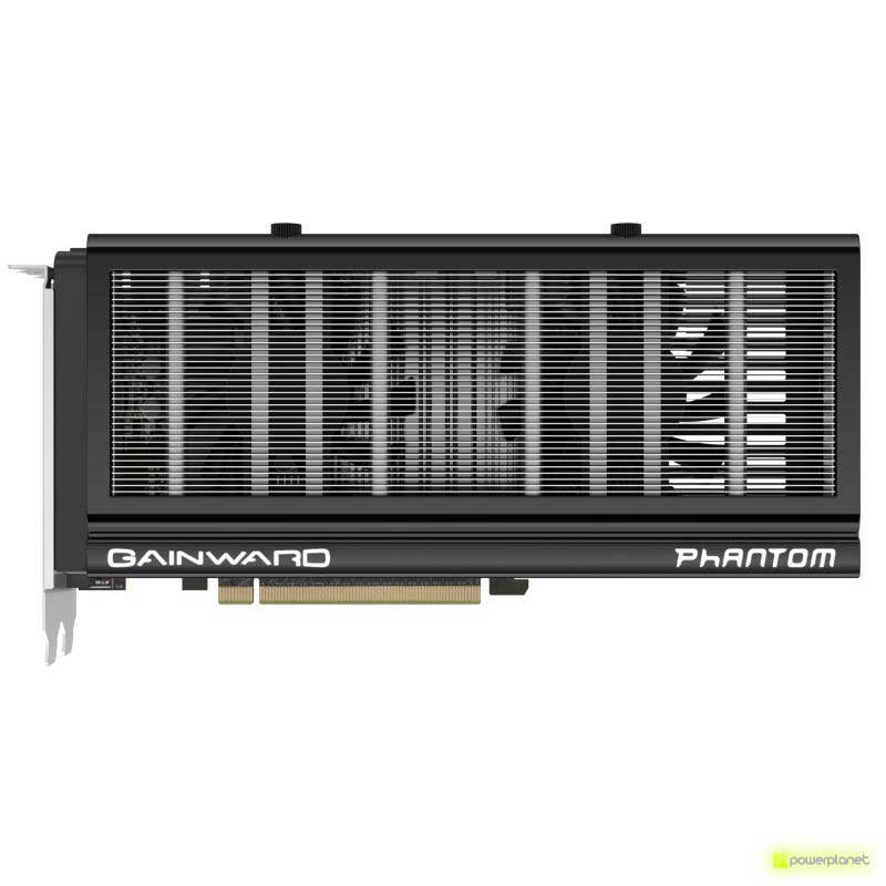 Gainward GeForce GTX 980 Phantom - Ítem1