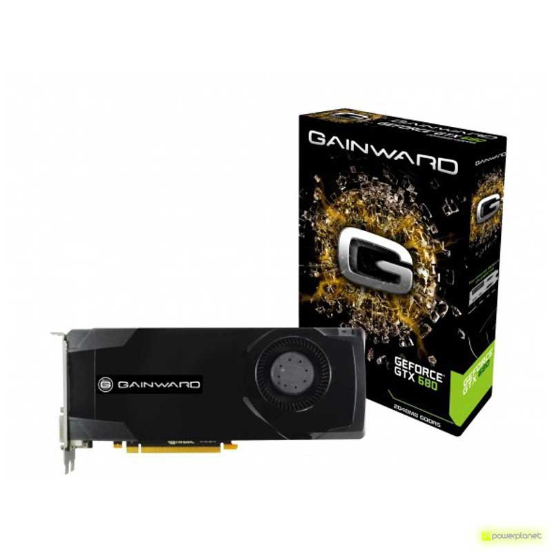 Gainward GTX 680 2GB GDDR5