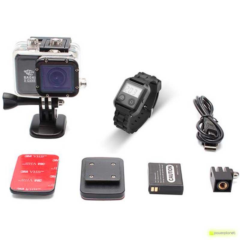 comprar sports camera - Item3