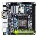 Gigabyte GA-H87N-WIFI placa base