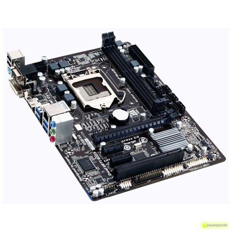 Gigabyte GA-Z87M-HD3 motherboard