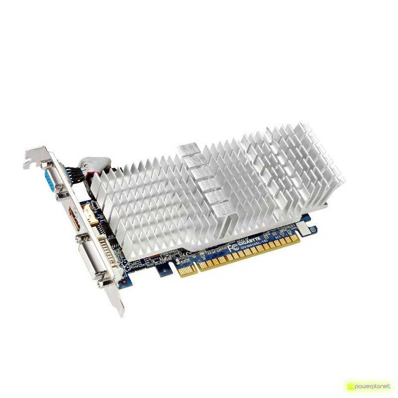Gigabyte GeForce GT 610 1GB Silent