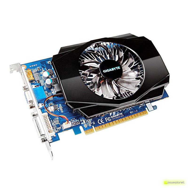 Gigabyte GeForce GT 630 2GB - Item