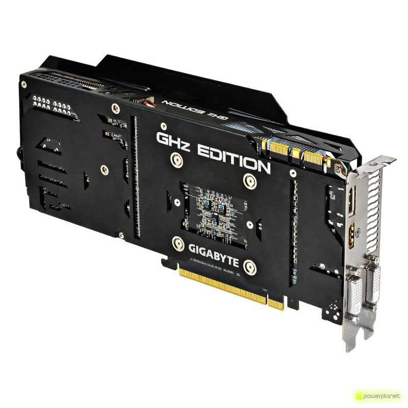 Gigabyte GV-N780GHZ-3GD video card