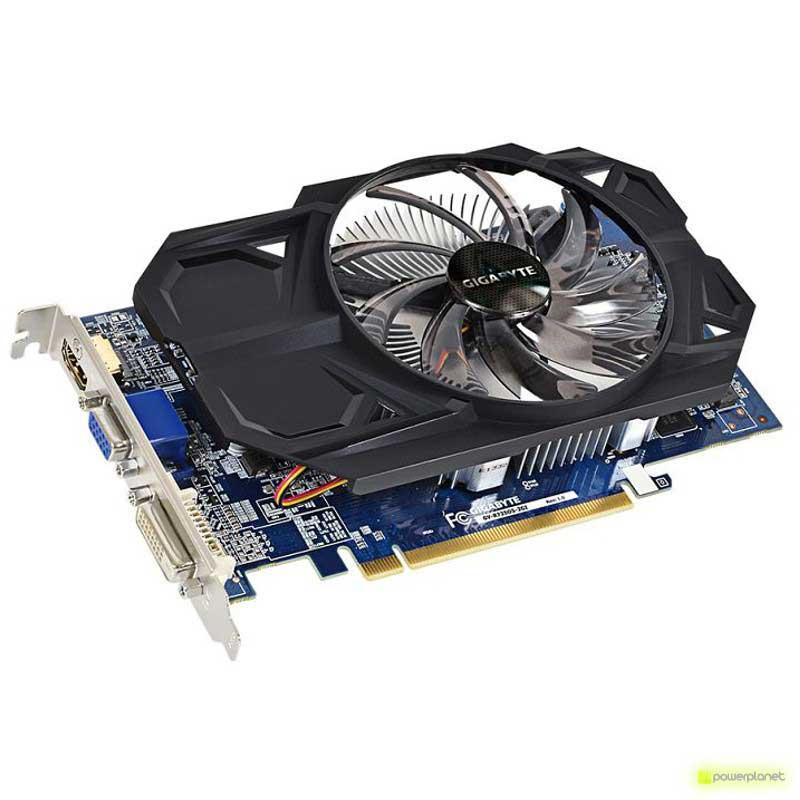 Gigabyte GV-R725O5-2GI video card