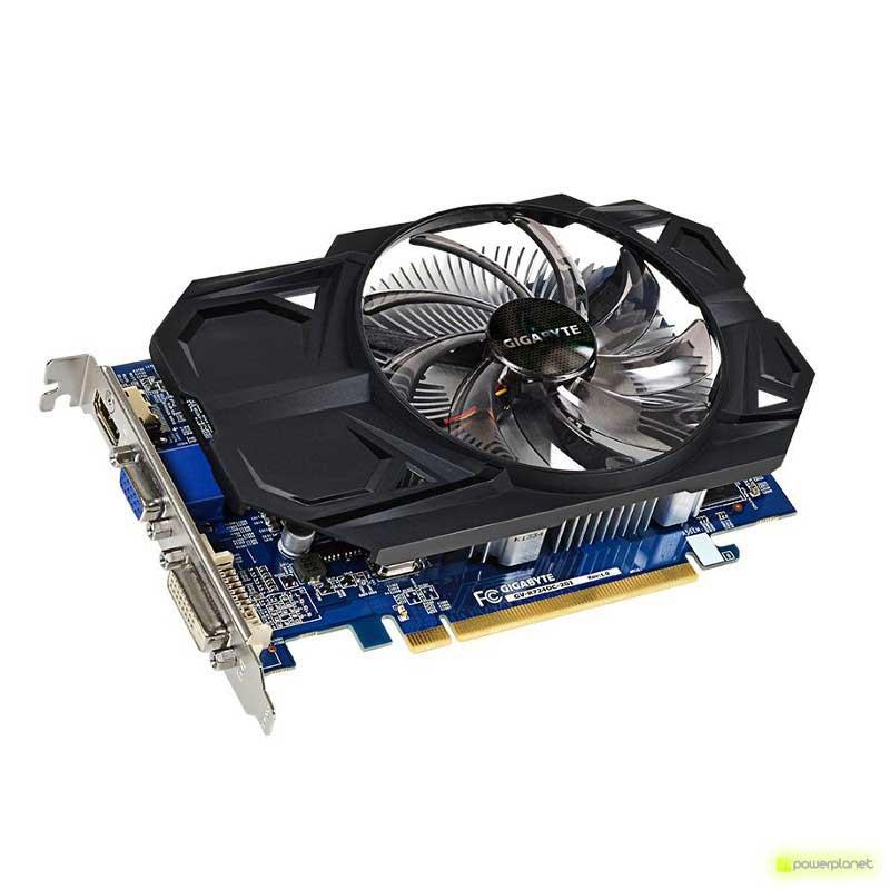 Gigabyte Radeon R7 240, 2GB