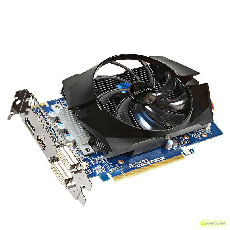 Gigabyte Radeon R7 260X