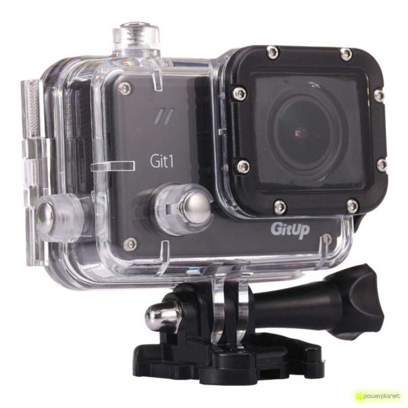 GitUp Git1 Action Camera