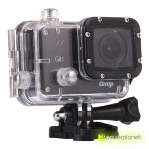 GitUp Git1 Action Camera