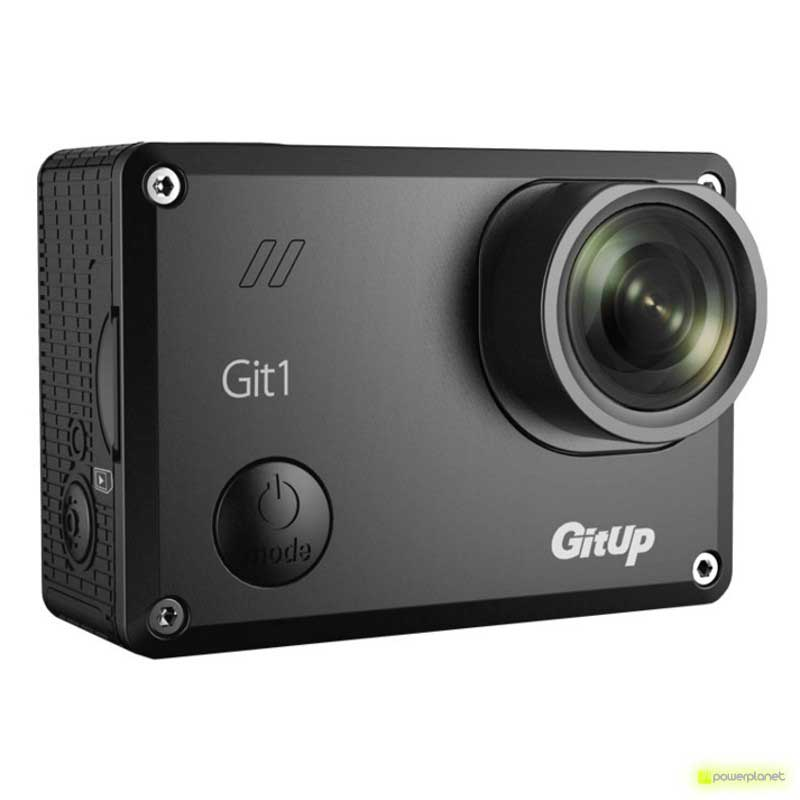 GitUp Git1 Action Camera - Ítem1