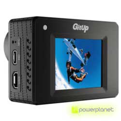 GitUp Git1 Action Camera - Ítem2