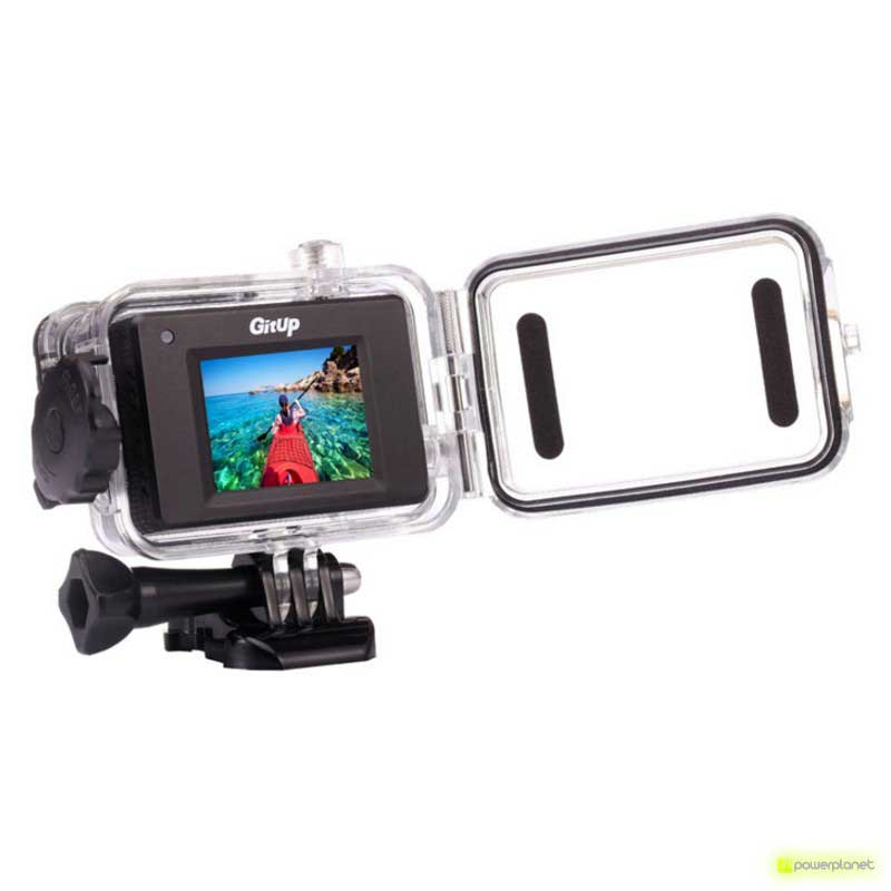 GitUp Git1 Action Camera - Ítem3