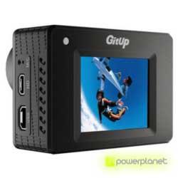 GitUp Git2 Action Camera - Ítem1