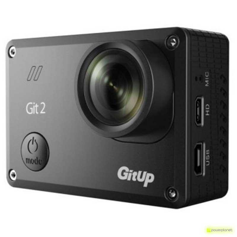 GitUp Git2 Action Camera - Ítem2