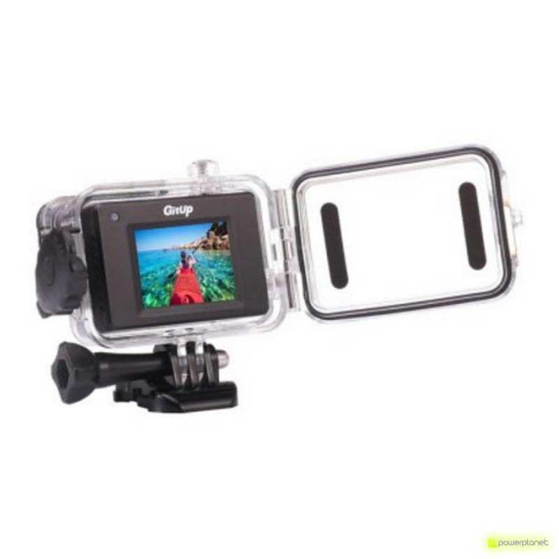 GitUp Git2 Action Camera - Ítem4