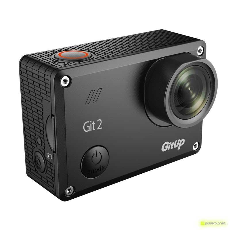 GitUp Git2 Action Camera Standard Packing - Ítem2