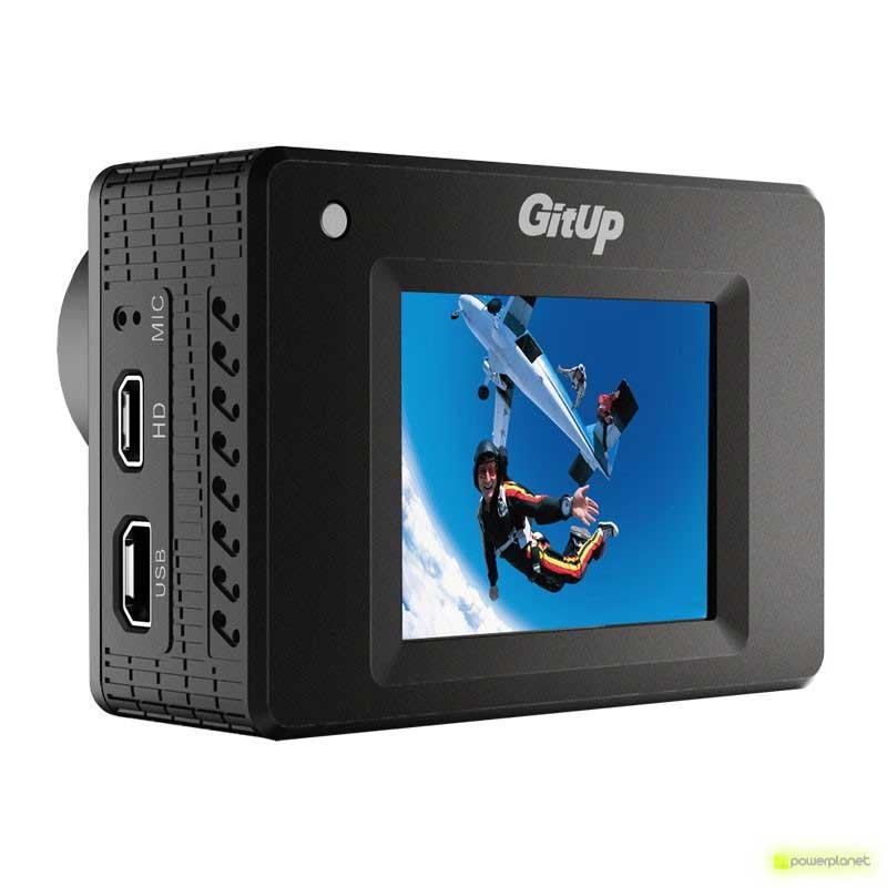 GitUp Git2 Action Camera Standard Packing - Ítem3