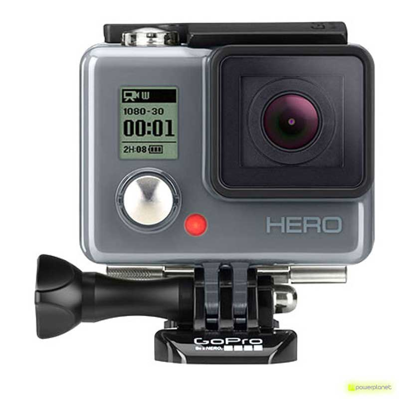 GoPro Hero - Powerplanetonline