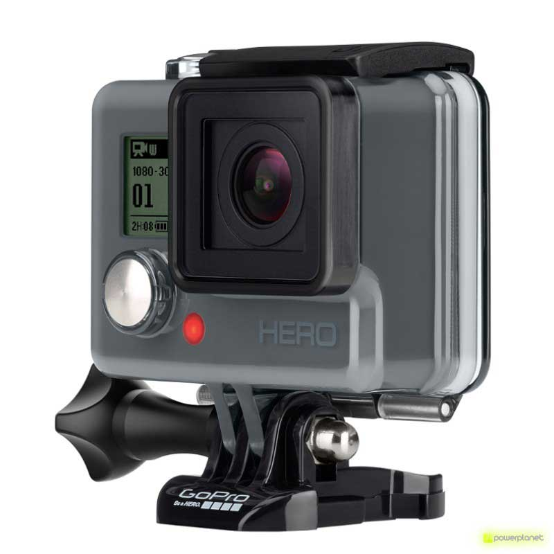 GoPro Hero - Powerplanetonline - Item1
