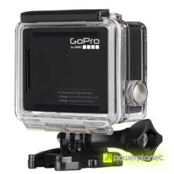 GoPro Hero 4 Black Camara - Powerplanetonline - Item1