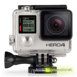 GoPro Hero 4 Silver - Item1