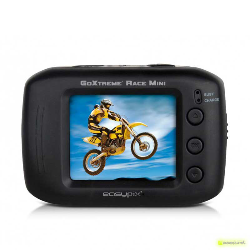 Comprar Video Camara Sports GoXtreme Race Mini - Item1