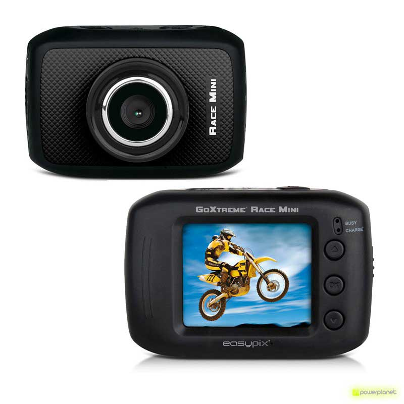 Comprar Video Camara Sports GoXtreme Race Mini