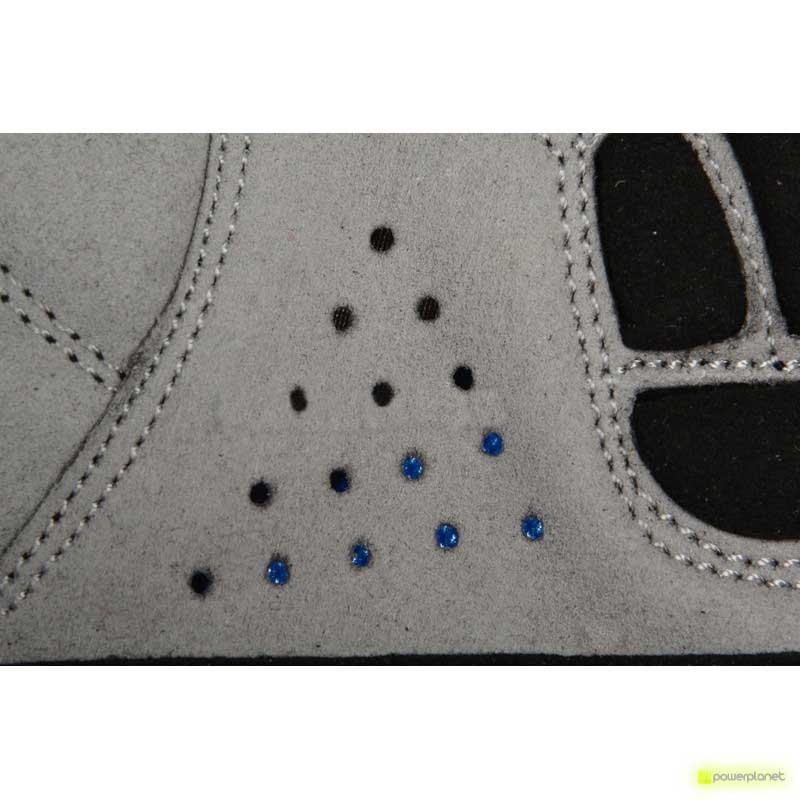 Luvas bici Rockbros Anti-Slip Azul - Item8