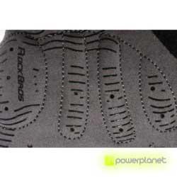 Luva longa de espessura com proteção em Palm Preto - Item6