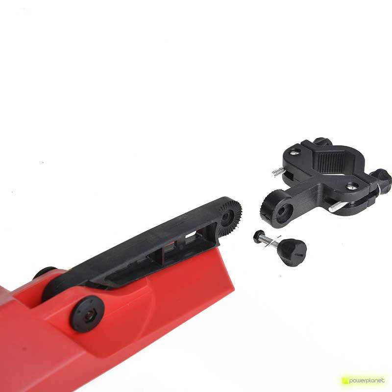 Universal frente e pára-choque traseiro - Item2