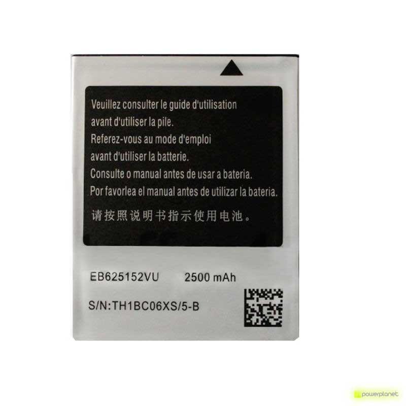 Bateria Haipai I9377/I9389