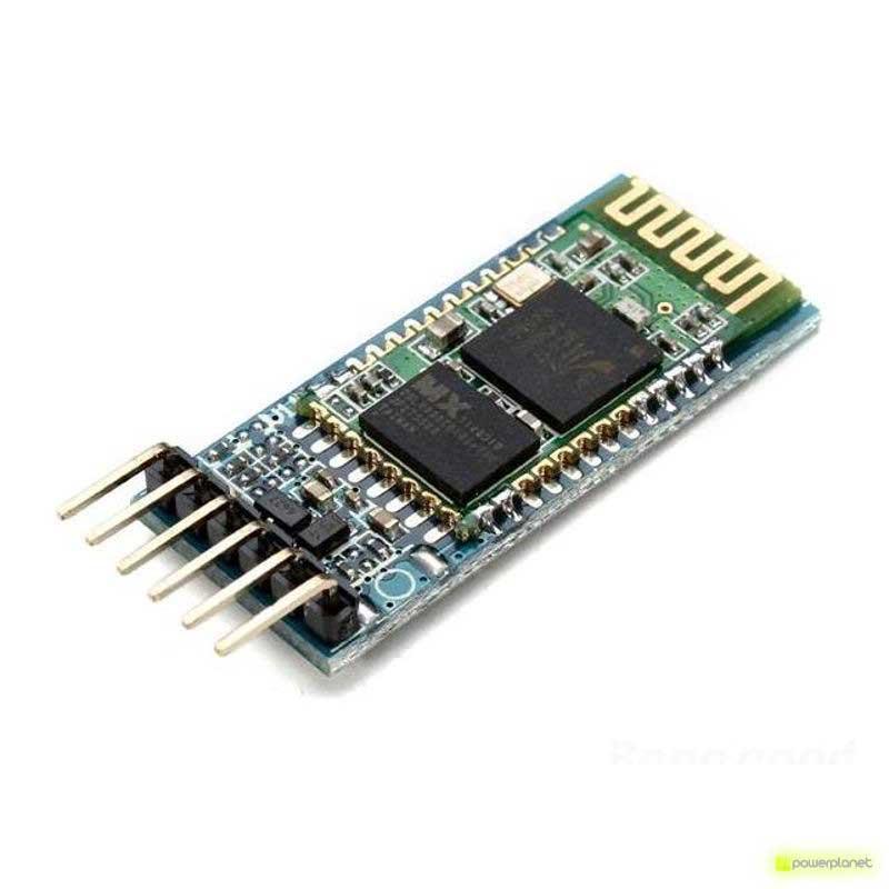Módulo sem fio Bluetooth HC-05 para o Arduino
