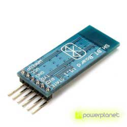 Módulo sem fio Bluetooth HC-05 para o Arduino - Item1