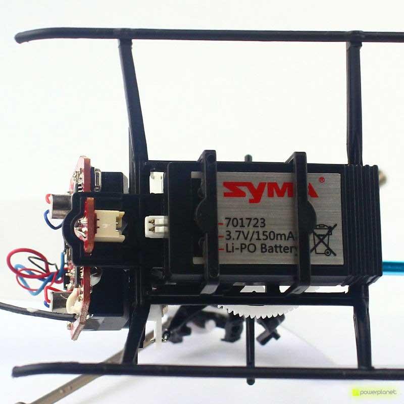 Syma F3 - Ítem3