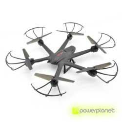 Quadcopter MJX X600 - Item2