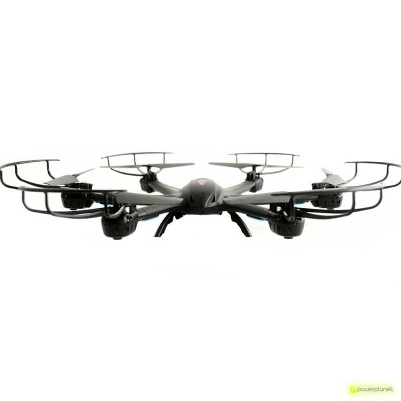 Quadcopter MJX X600 - Item3