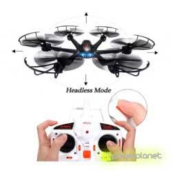 Quadcopter MJX X600 - Item5