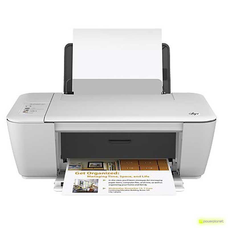 HP Deskjet 1510 Multifunción - Item