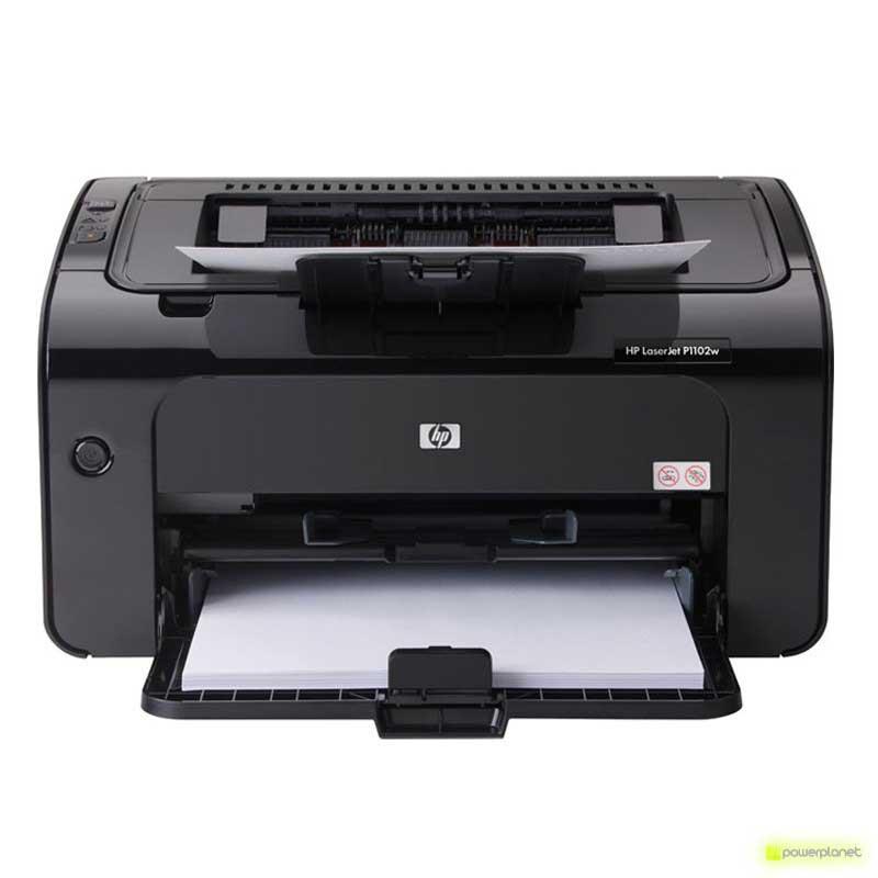 comprar impresora hp