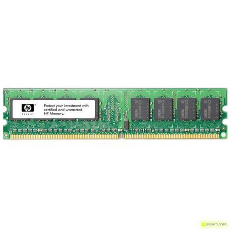HP 1GB PC3-10600