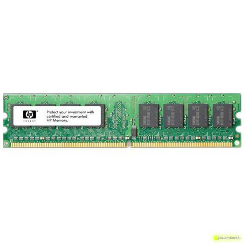 HP Top Value 4GB 2Rx8 PC3L-10600E-9 - Ítem