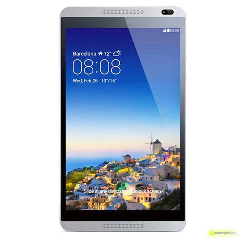 Huawei MediaPad X1 Gris