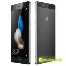 Huawei P8 Lite Negro - Ítem1